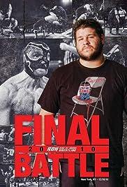 Final Battle 2010 Poster