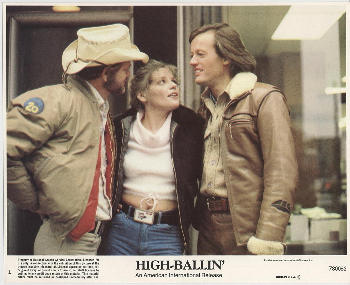 High-Ballin' (1978) Online Subtitrat in Romana in HD 1080p