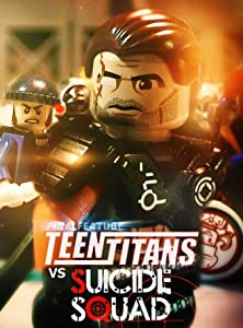 Teen Titans vs. Suicide Squad telugu full movie download