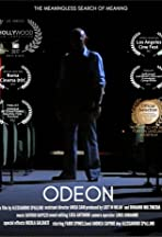 Odeon: The Meaningless Search of Meaning