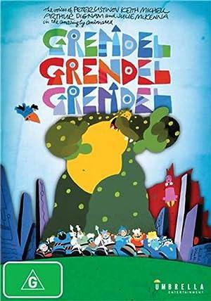 Where to stream Grendel Grendel Grendel