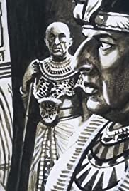 The Empire Of Atlantis Part II Poster
