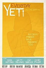 Everyday Yeti Poster