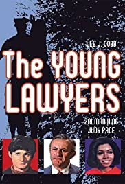 The Young Lawyers Poster