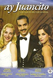 Ay Juancito(2004) Poster - Movie Forum, Cast, Reviews