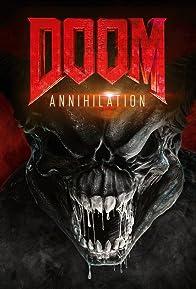 Primary photo for Doom: Annihilation