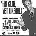 Craig Kilborn in The Late Late Show with Craig Kilborn (1999)