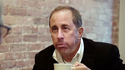 Comedians In Cars Getting Coffee: Season 11