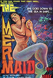 The Mermaid (1973) Poster - Movie Forum, Cast, Reviews