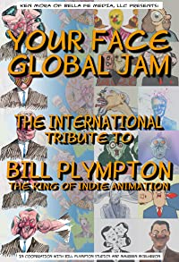 Primary photo for Your Face Global Jam