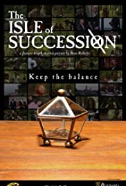 The Isle of Succession Poster