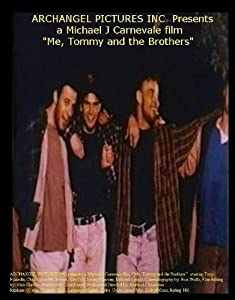 Watch full free new movies Me, Tommy and the Brothers [1080p]