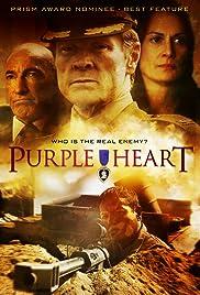 Purple Heart Poster
