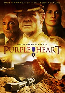 Mobile movie dvdrip download Purple Heart [640x960]