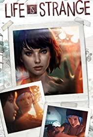 Life Is Strange (2015) Poster - Movie Forum, Cast, Reviews