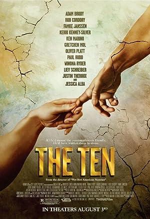 Where to stream The Ten