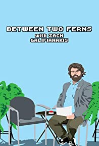 Primary photo for Between Two Ferns with Zach Galifianakis