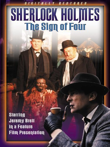 Sherlock Holmes: O Signo dos Quatro [Leg] – IMDB 8.1
