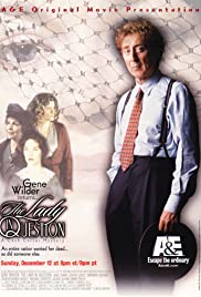 The Lady in Question Poster
