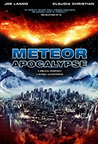 Primary photo for Meteor Apocalypse