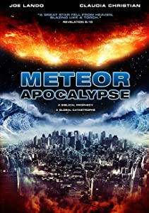 Best free mobile movie downloads Meteor Apocalypse [1280x800]