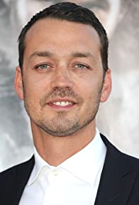 Primary photo for Rupert Sanders