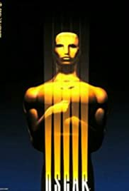 The 67th Annual Academy Awards Poster