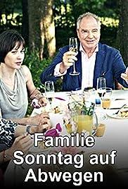Familie Sonntag auf Abwegen Poster
