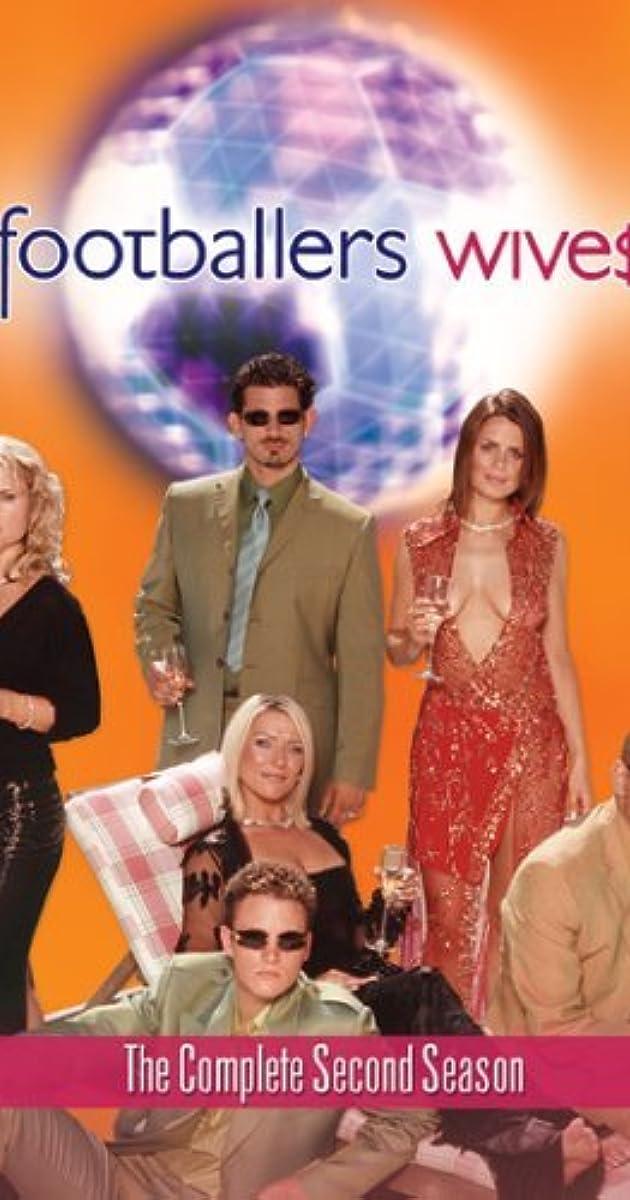 Footballers Wives Tv Series 2002 2006 Imdb