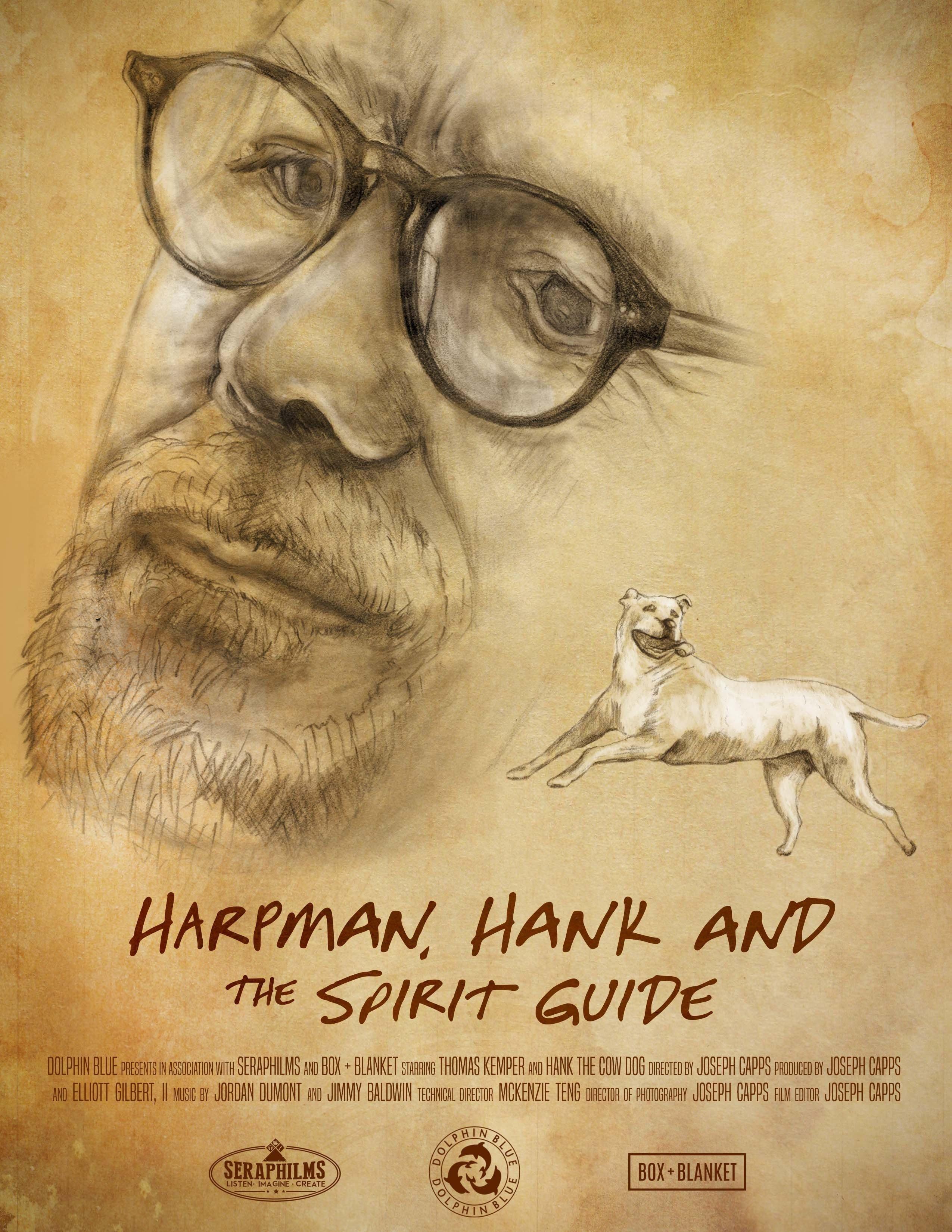 Harpman, Hank and the Spirit Guide (2015) - IMDb