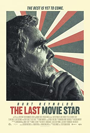 Permalink to Movie The Last Movie Star (2017)