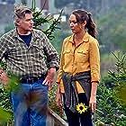 Treat Williams and Elizabeth Marvel in The Congressman (2016)