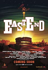 East End Poster