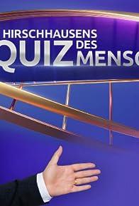 Primary photo for Das fantastische Quiz des Menschen