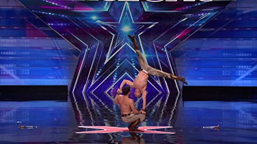 America's Got Talent: Audition 3