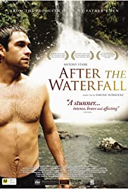 After the Waterfall Poster