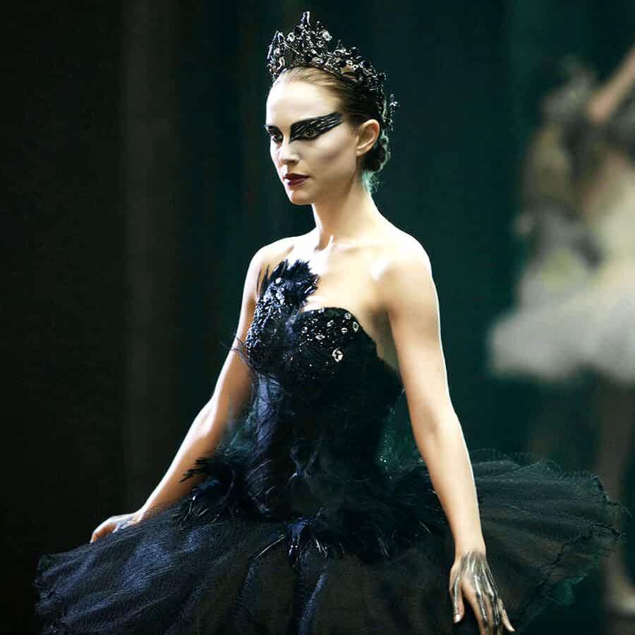 Natalie Portman in Black Swan 2010