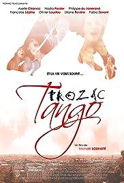 Prozac tango Poster