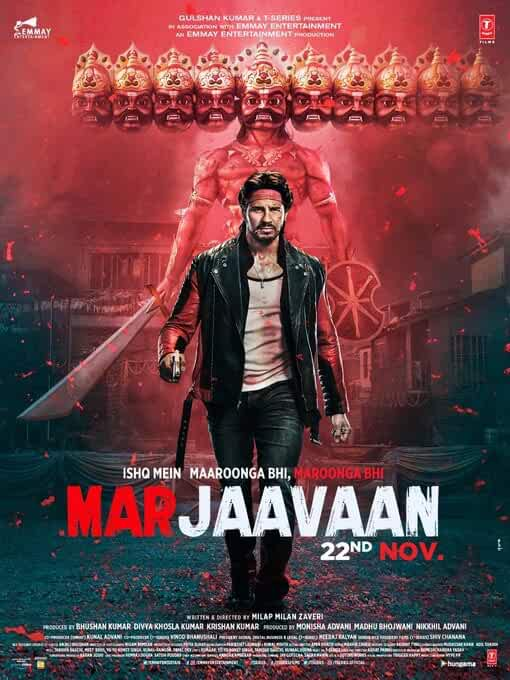 Marjaavaan movie download 300mb