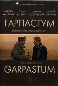 Danila Kozlovskiy and Evgeniy Pronin in Garpastum (2005)