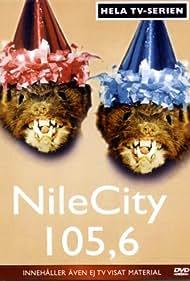 NileCity 105.6 (1995) Poster - TV Show Forum, Cast, Reviews