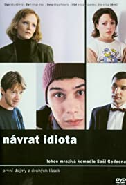 The Idiot Returns Poster