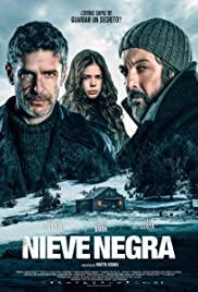 Watch Movie Black Snow (2017)