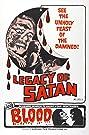 Legacy of Satan (1974) Poster
