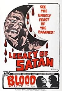 Primary photo for Legacy of Satan