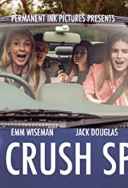 The Crush Space Poster