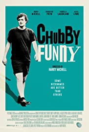 Chubby Funny Poster