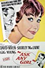Ask Any Girl (1959) Poster