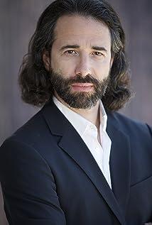 Sergio Lanza Picture