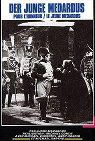 Der junge Medardus (1923)